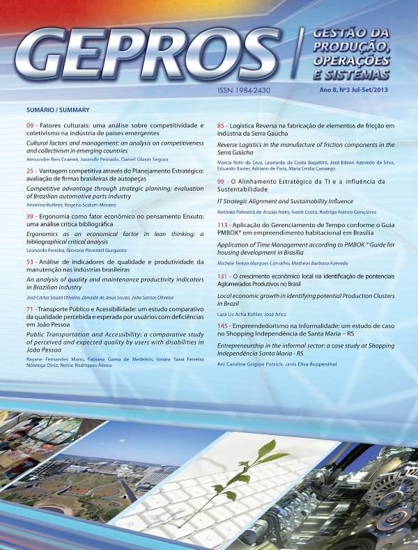 CAPA GEPROS 31